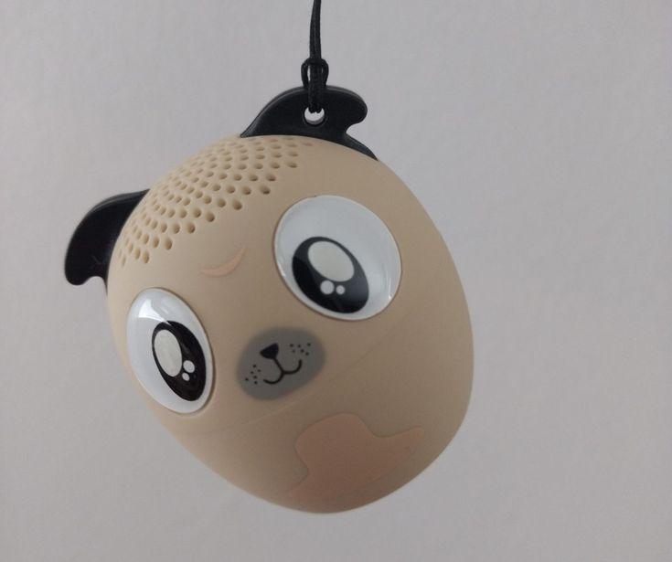 Bluetooth Animal Speakers