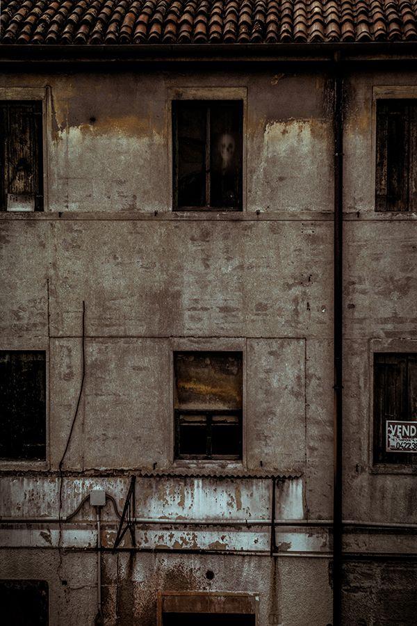 """""""La Morte in Affitto"""" © Andrea Passon  www.facebook.com/andreapassonphoto"""