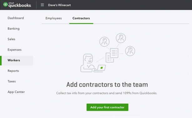 Intuit Tool Helps Freelancers and Contractors File 1099 Forms  Intuit's got a couple of new QuickBooks 1099 features to help small businesses that deal with any number of freelancers and contractors. #BreakingNews #Taxes