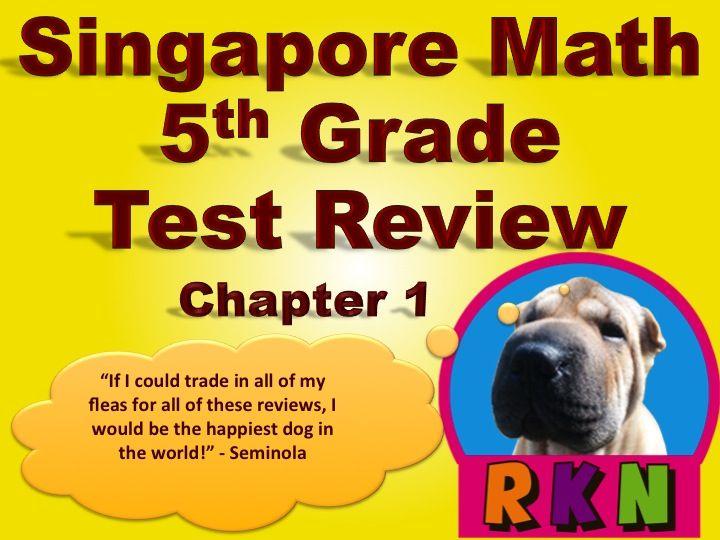 Singapore Math Book 1 Bet - image 8