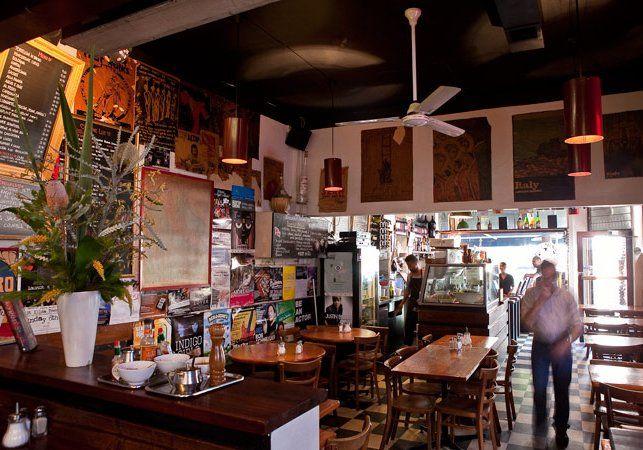 Tiamo - one of my favorite little Italian restaurants in Melbourne