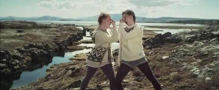 The best video about Iceland!!! <3