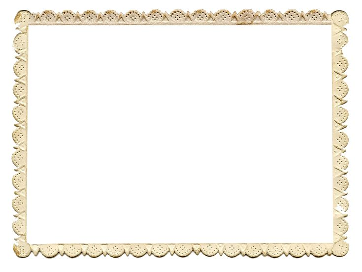 Free Frames and borders png | Do Photo Art: Vintage Frame ...