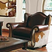 if this were a recliner, perfect!