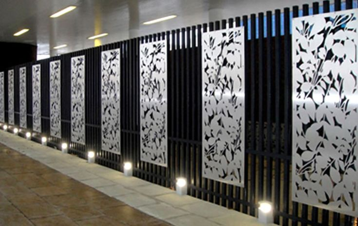decorating ideas laser cut art natasha webb office wall panels