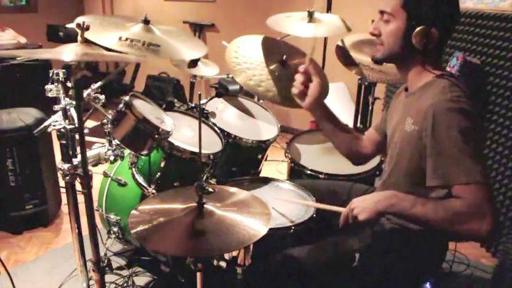 NANA - ROSE - Instrumental Drum Cover