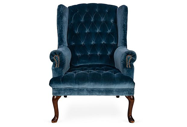 Best 25 Blue Velvet Chairs Ideas On Pinterest Blue