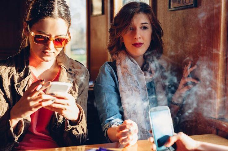 Los fumadores sociales también tienen riesgo de desarrollar cáncer de pulmón - Diario El Día