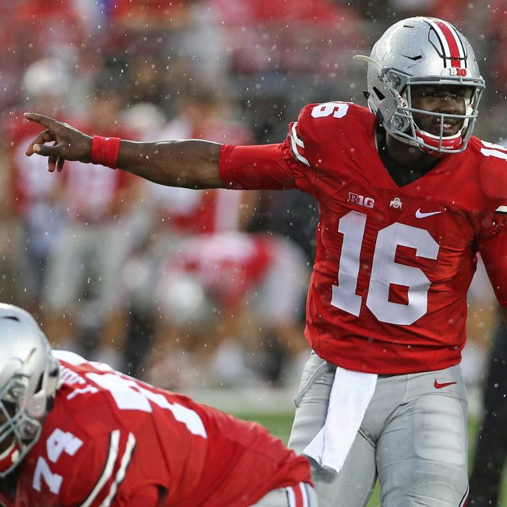 Ohio State's Blueprint for Making the College Football Playoff After Loss to PSU