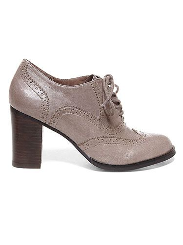 Fall Shoes 2014 - Shoe Trends for 2014