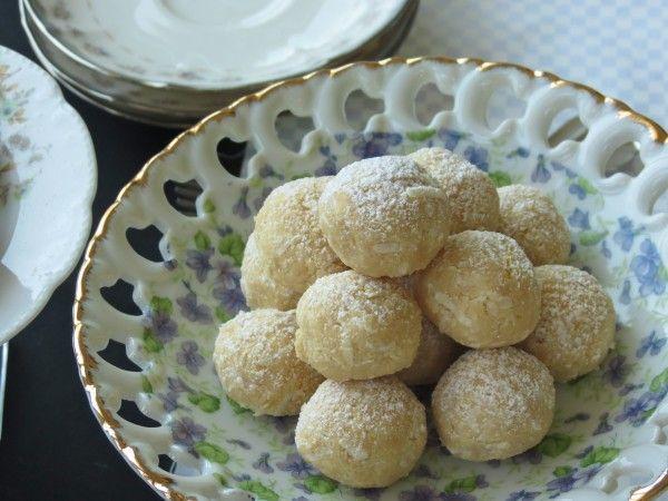 ... lemon meltaways coconut lemon meltaways no bake and gluten free these