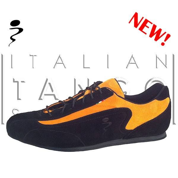 great news in the air !!! New materials, new design, new facilities are coming on Italian Tango Shoes! New tango sneakers with sole in buffalo and special microporous rubber midsole! This new design provides a very high plantar comfort! Discover the new models on www.italiantangoshoes.com