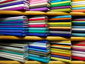 swimwear fabric and where to find it (you know, just in case I ever get brave enough to tackle that.)