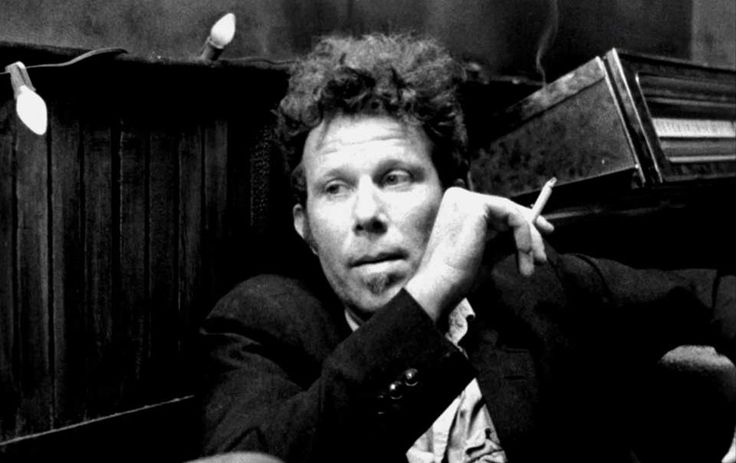 """A beautiful song by Tom Waits, from his 1973 album """"Closing Time"""", which is noted for being predominantly folk influenced."""