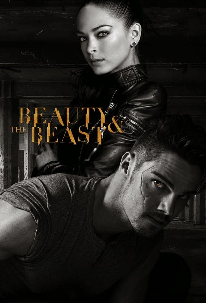 TV Worth Blogging About: Genre Heavy Programming at the CW, 2014-2015 CW Schedule, Beauty and the Beast
