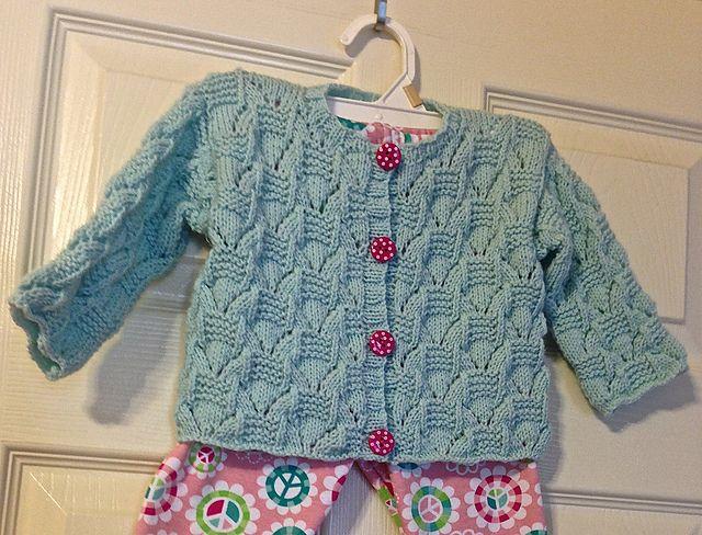 Ravelry: AIME- cardigan #11 pattern by Anny Blatt More