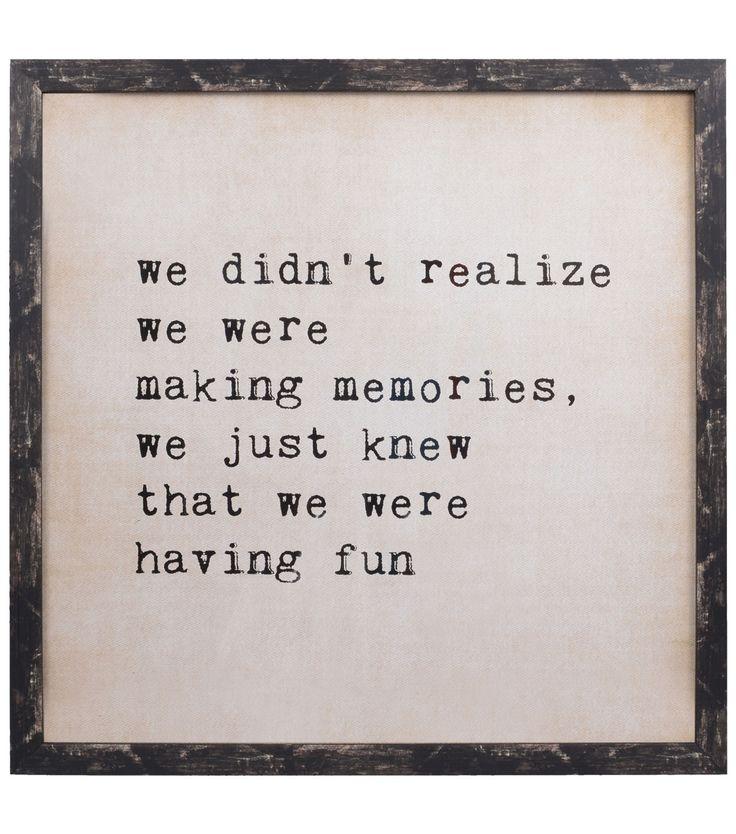 Best 25+ Making Memories Ideas On Pinterest