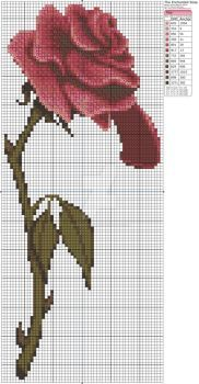 Tuxedo Mask Free Cross Stitch Pattern by EverStitch on DeviantArt