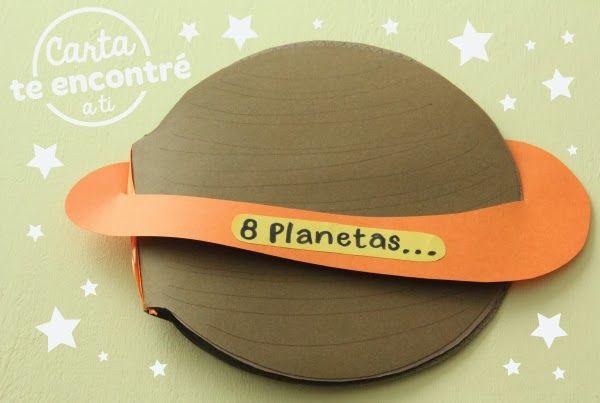 Carta planeta: