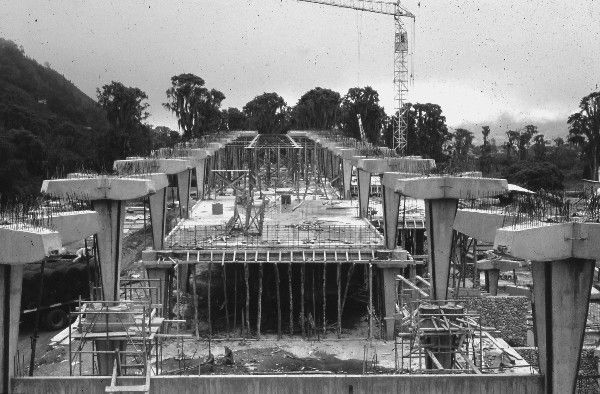 Department of Forestry Engineering ( Mérida , 1963) | Structurae