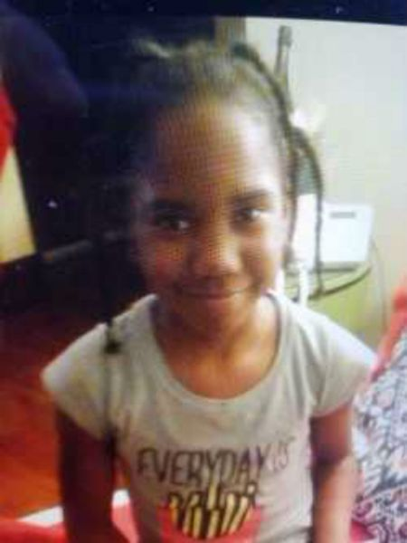MILWAUKEE -- Milwaukee police are asking for you help to find missing nine-year-old Uvanie Dakota Walker.  Walker was last seen with her friend near East Concordia Avenue and North Achilles Street Friday, May 5th at approximately 5 p.m. -- Milwaukee's north side.  Police describe Walker as a black female, 4' tall, brown eyes with black hair in four braids. She was last seen wearing a black jacket, a pink and white Gap hooded sweatshirt, tan uniform pants and black Jordan tennis shoes...