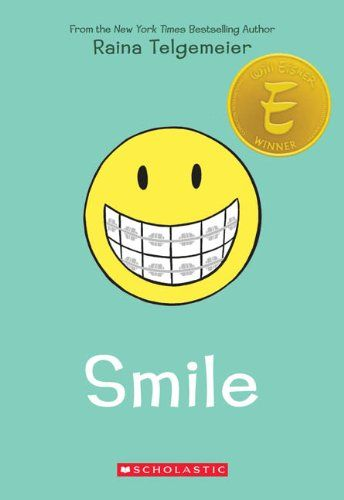 Smile/Raina Telgemeier