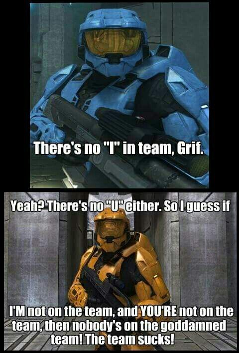 RvB you are great