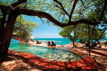 Jakes Hotel Jamaique 3