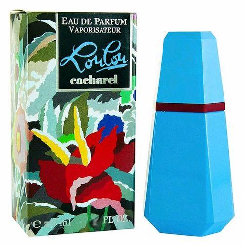 Lou Lou Perfume by Cacharel