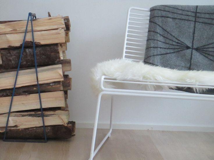 Wool blanket, Lapuan Kankurit