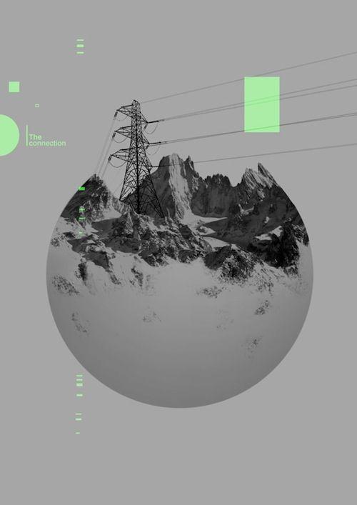 Dan Mountford by Felipe Tofani
