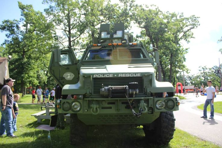 The Northwest Indiana Regional SWAT Team is one of the police organizations that participates in the Public Enemy 5K Run & Walk at the Lake County Fairgrounds in Crown Point, IN.