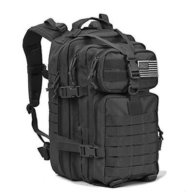 Tactical Military Assault Backpack Waterproof Army Outdoor Molle Rucksack Small in Sporting Goods, Outdoor Sports, Camping & Hiking | eBay