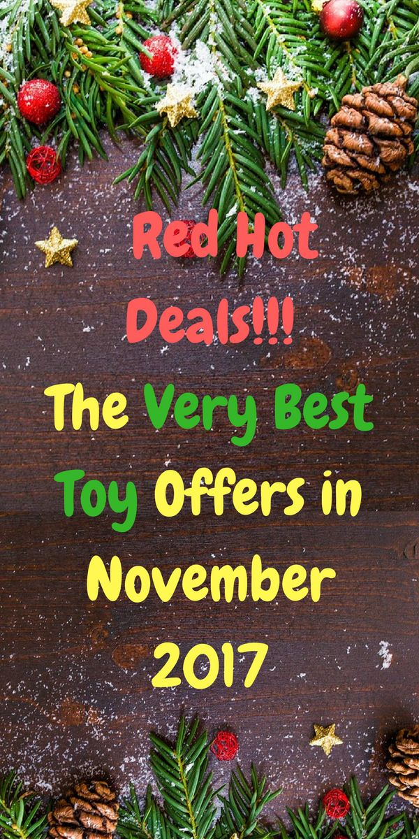 Looking for cheap toys online? Then check out this post, updated daily, with all the latest toy bargains across the internet by Laura at Savings 4 Savvy Mums. #OnlineDeals #BargainToys #SavingMoney