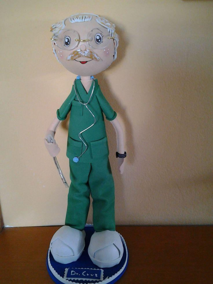 fofucho anestesista
