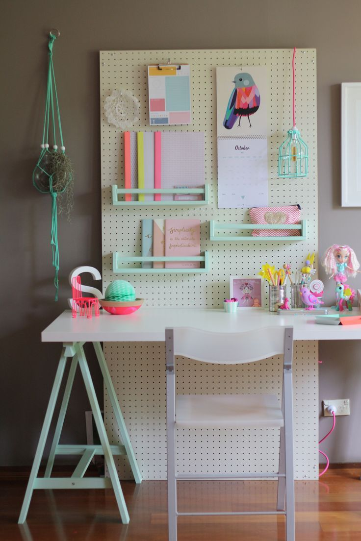 Diy Perfect Homework Desk Ikea Desk Hack Kids Study Desk Ikea