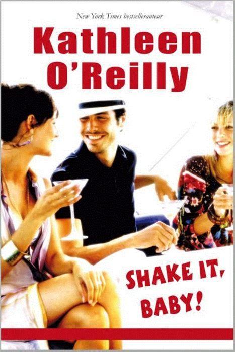 Shake it baby!  Oké ze zijn lekker de drie broers O'Sullivan minstens zo lekker als de cocktails in hun befaamde bar in Manhattan. Maar daarom hoeft een meisje toch nog niet meteen voor ze door de knieën te gaan? Alleen... eigenlijk gaat dat haast vanzelf zeker als je al een - of meer natuurlijk - van die hippe cocktails op hebt. Die jongens hebben gewoon iets wat je in een roes brengt. En wat voor een roes! (1) DRONKEN VAN VERLANGEN Maar ja roezen houden ooit op dus of het nu zo wijs is om…