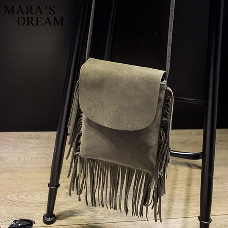 Mara's Dream Tassel Messenger Bags //Price: $9.95 & FREE Shipping //     #hashtag2