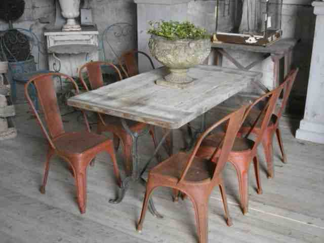 134 best Tolix chairs images on Pinterest DIY Beautiful and