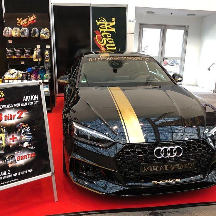 Mit unserem MANHART RS 500 sind wir dieses Jahr auf der Essen Motorshow vertreten! Ihr findet unseren RS 500 am Stand von@meguiarsdeutschland wo diese auch während der gesamten Motorshow ein Show-Detailing durchführen! ========================== For all kinds of inquiries and sales  +49 202 - 94 62 4445 (office)  +49 172 - 477 02 52 (Whatsapp)  info@manhart-performance.de  www.manhart-performance.de #manhartperformance #bmw #tuning #luxury #supercars #photooftheday #dubai #carsofinst...