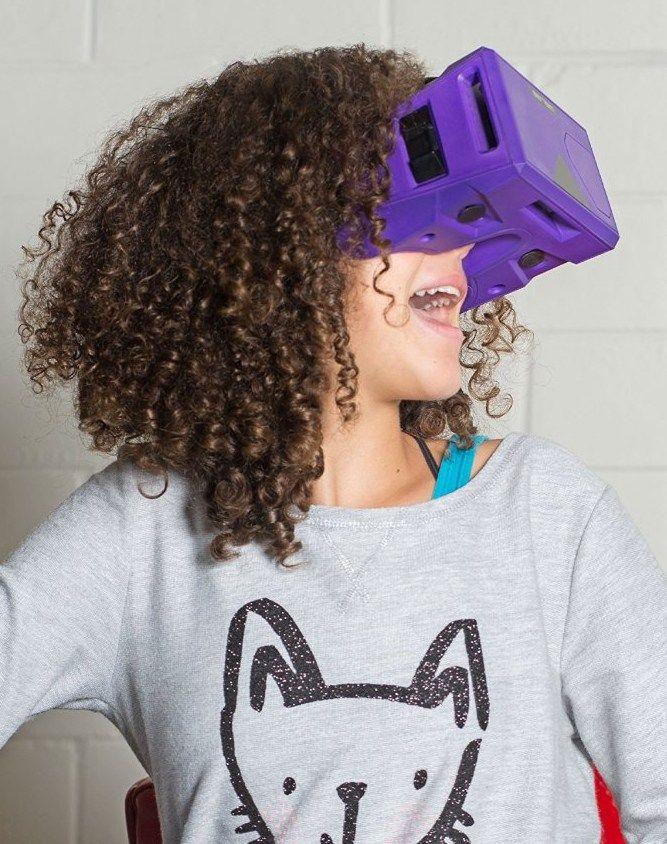 Merge VR Goggles