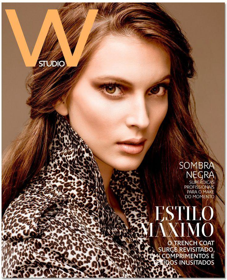 Vanessa Damasceno for Studio W