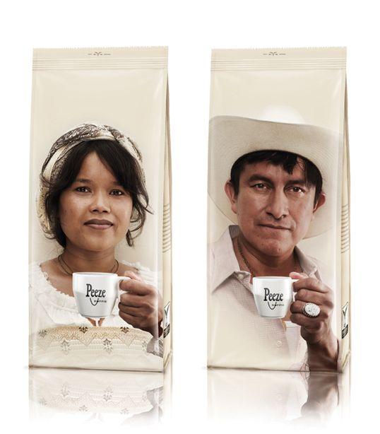 peeze coffee