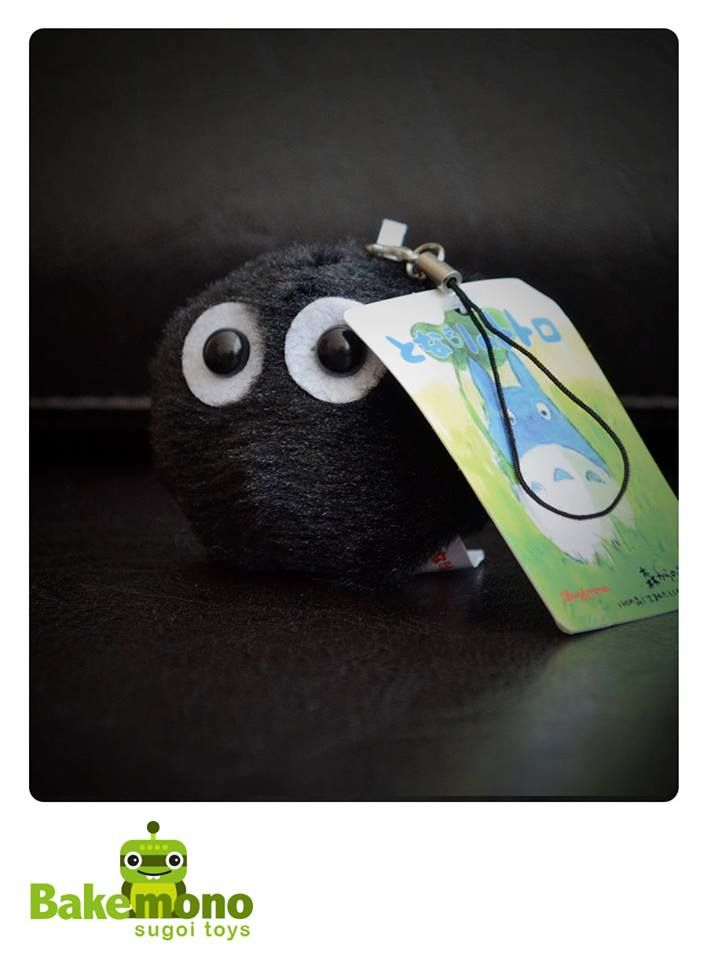 Mini colgante FairyDust Totoro $2.000.-