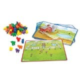 Friendly Farm Math Activity Set