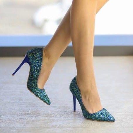 Pantofi Muz Albastri - Pret: 119.00 Lei http://ift.tt/2ogVpLM #pantofi #pantoficutoc