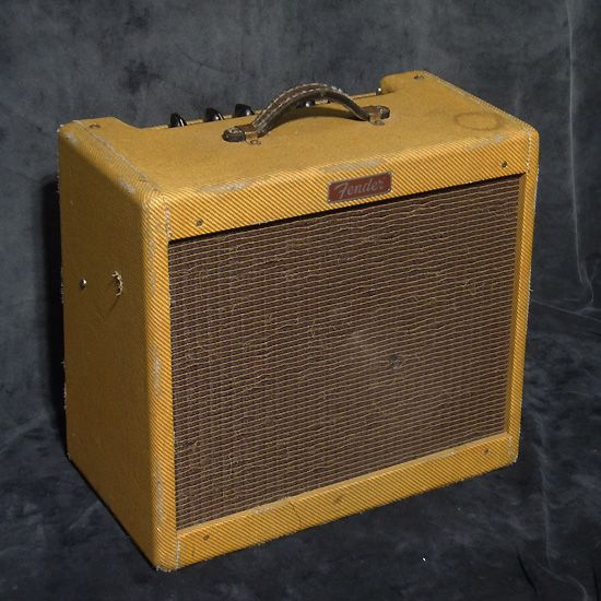 Fender Blues Junior Limited Edition Relic