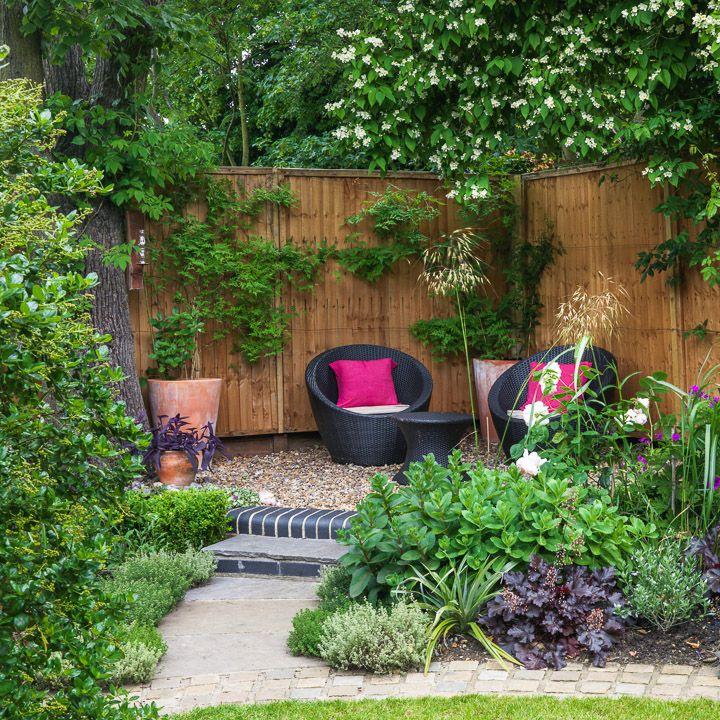 Die besten 25+ Holzwand terrasse Ideen auf Pinterest Holzwand - Terrasse Im Garten Herausvorderungen