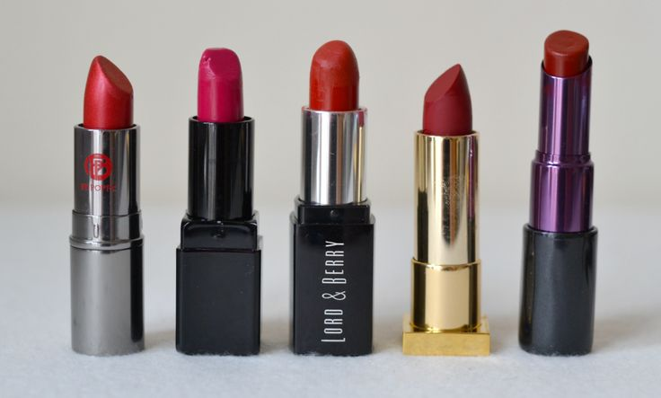 London Beauty Queen: Everyone Can Wear Red Lipstick (You Just Need To K...