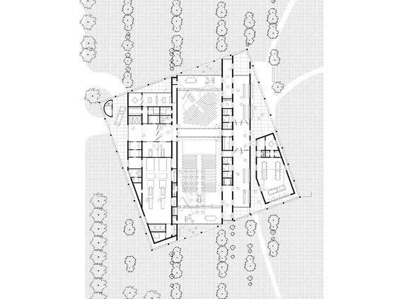 Elevation Plan Presentation : Best images about elevations plans on pinterest